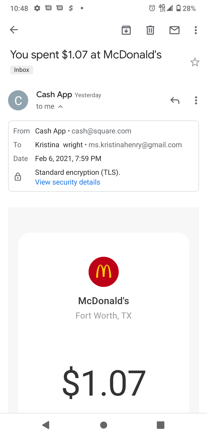 Charging my card and not receiving my order