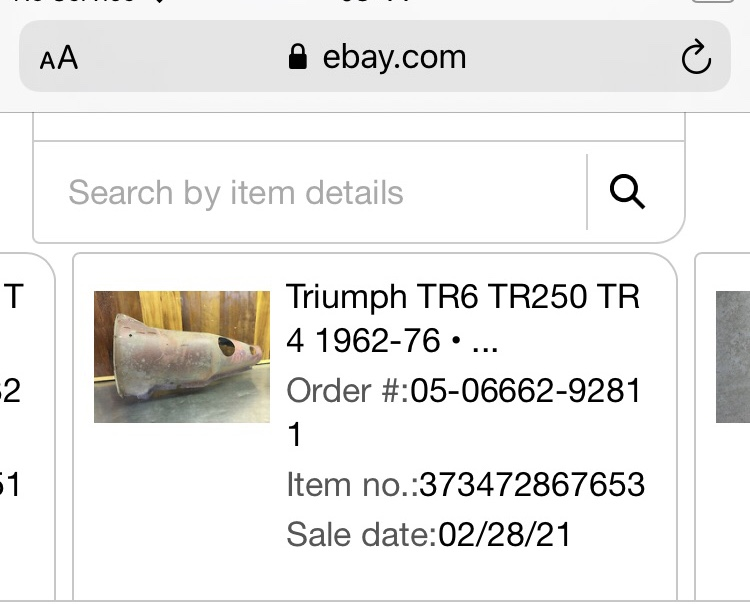 eBay fined a seller and took his money back
